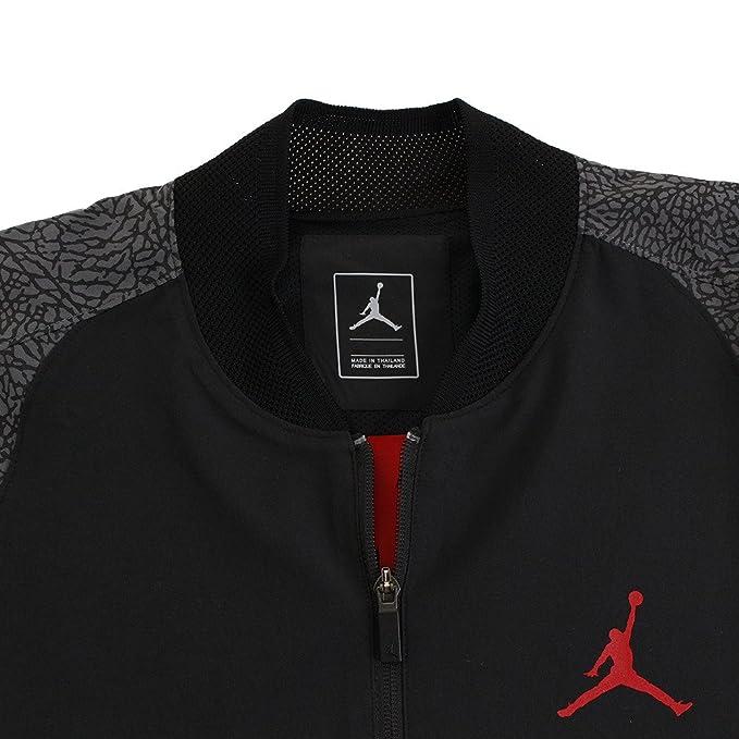 Amazon.com: Nike NSF Jordan para hombre Ultra vuelo elefante ...