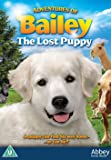 Adventures Of Bailey: The Lost Puppy [DVD]