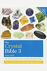 The Crystal Bible 3 Paperback