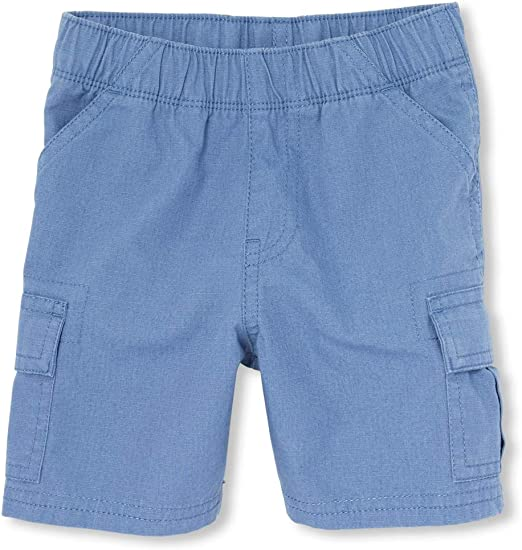 The Childrens Place Boys Cargo Shorts