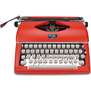 Typewriters | Amazon com | Office Electronics - Other Office