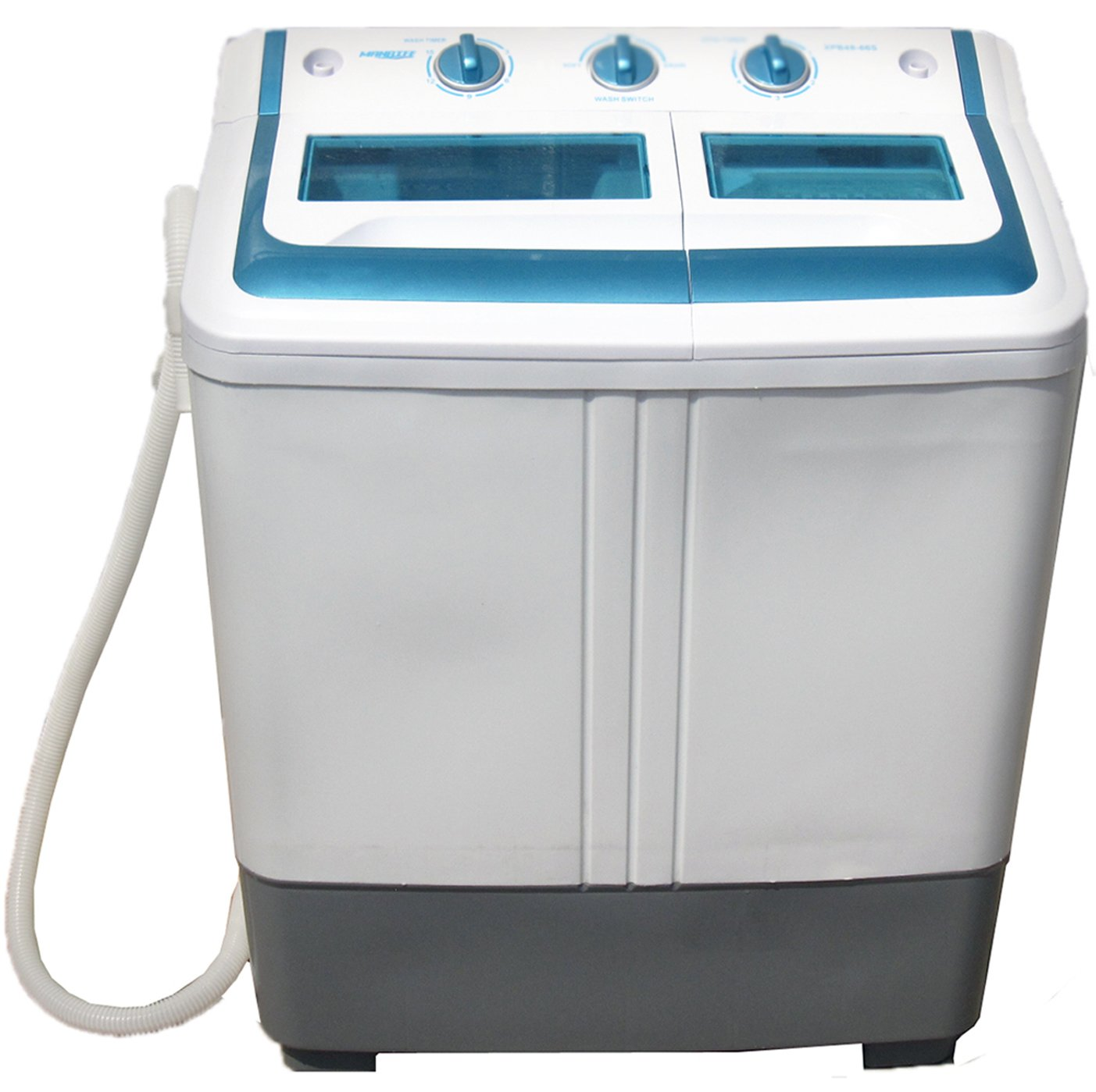 Mini Clothes Washer Amazoncom Manatee 11lb Mini Compact Twin Tub With Built In Pump