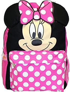 Amazon Com Minnie Mouse Face 12 Inches Sports Outdoors