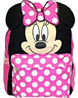 Minnie Mouse Face - 12 Inches - BRAND NEW
