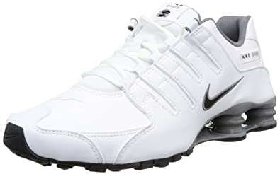 Nike Men s 378341 102 Sports and Outdoor Shoes Multicolour Size  6.5 ... a4fefe8dd