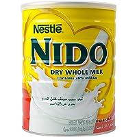 NIDO Instant Full Cream Milk Powder, 900g