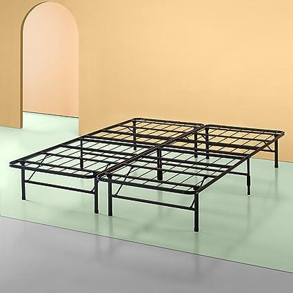 zinus SmartBase colchón de la cama Foundation/Plataforma Frame/Box ...