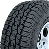 Toyo Open Country A/T II Radial Tire - 35/12.5R17 121R