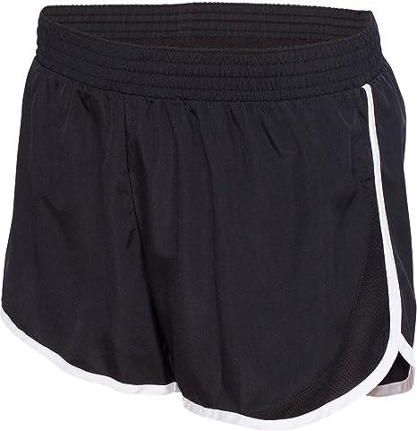 330b3d2791eaf Amazon.com: Augusta Sportswear Women's Junior FIT Adrenaline Short ...
