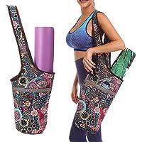 Bolsa de Almacenamiento Multifuncional para Esterilla de Yoga