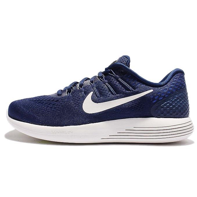 wholesale dealer 534ed 0bc59 843725-404 Nike Mens LunarGlide 8 Running GR 48,5 US 14 Amazon.de  Sport  Freizeit
