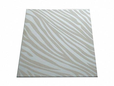 Polistirolo pannelli decorativi da parete piastrelle zebra b