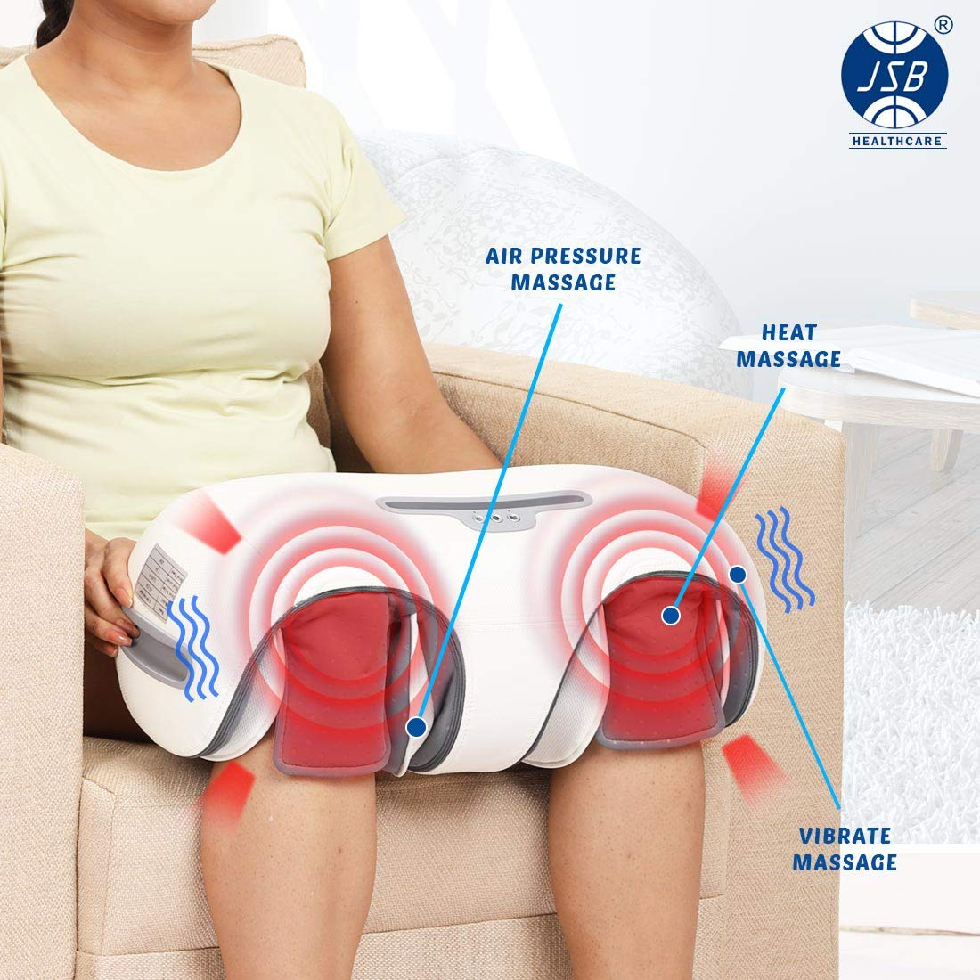 JSB HF156 Knee Joint  Pain Relief