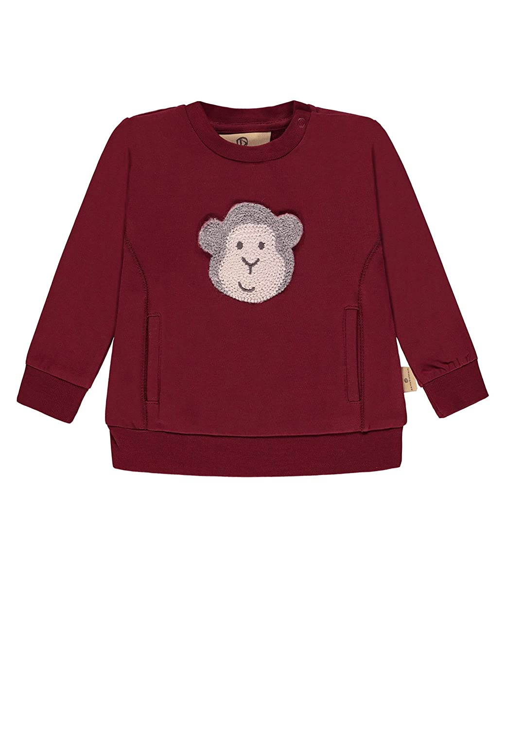 Bellybutton Mother Nature & Me Baby-Jungen Sweatshirt Bellybutton Kids 9946853