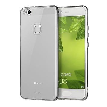 doupi PerfectFit Funda Compatible con Case Huawei P10 Lite ...