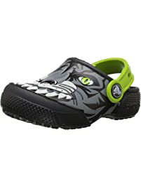 Crocs Kids FunLab Tiger Clog
