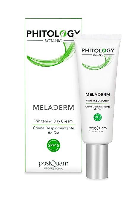 Postquam - Phitology | Crema para Manchas en la Cara con Protección Solar SPF 15-
