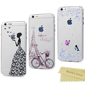 coque iphone 6 x3