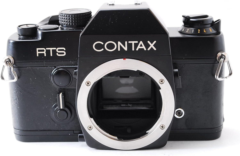 CONTAX コンタックス RTS ボディ