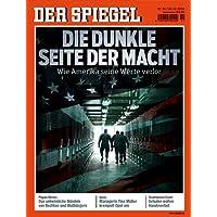 DER SPIEGEL 51/2014: Die dunkle Seite der Macht