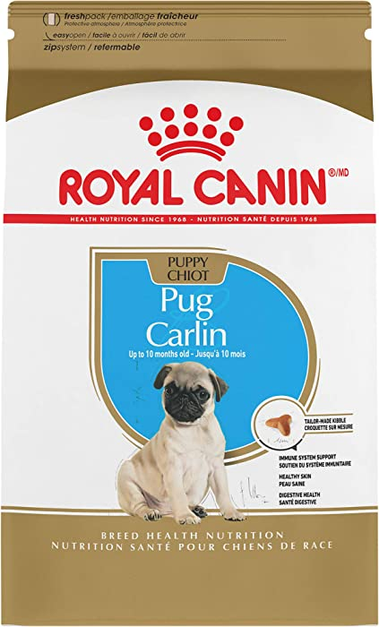 Top 9 Royal Canin Puppy Pug Dog Food