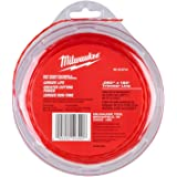 """Milwaukee Electric Tools 49-16-2712 Trimmer Line.080"""" x 150'"""