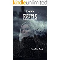 It Never Rains (Resident Witch Book 3)