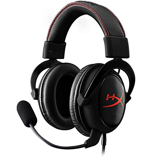 P: Kingston HyperX Cloud Core - NOVE, NEOTVORENE 32€