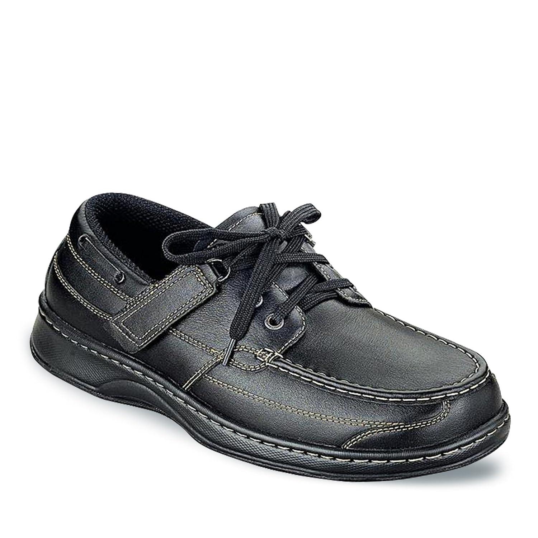 55b4794116 Amazon.com: Orthofeet Plantar Fasciitis Comfortable Orthopedic Diabetic  Flat Feet Orthotic Baton Rouge Boat Mens Shoes: Health & Personal Care