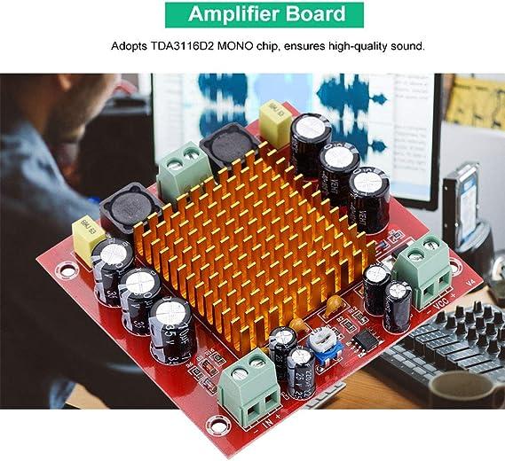 Ashata Digital Stereo Eindverstärker Board Module Elektronik