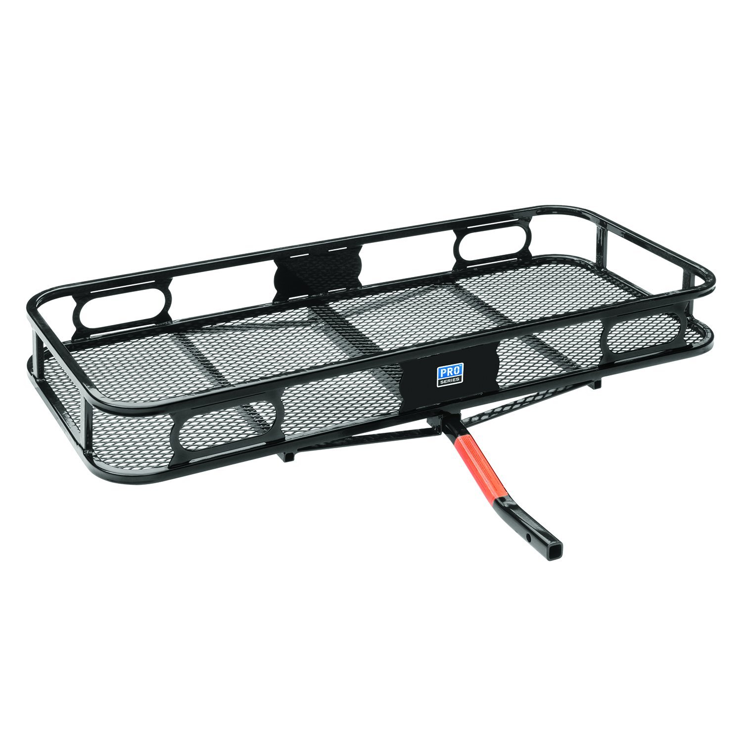 "Pro Series 63155 Rambler Hitch Cargo Carrier for 1-1//4/"" Receivers Pro-Series"
