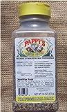 Pappy's Lemon Pepper (24 Oz Professonal Pack)