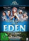 Rückkehr nach Eden - Box 1: Die komplette Miniserie (Fernsehjuwelen) [3 DVDs]