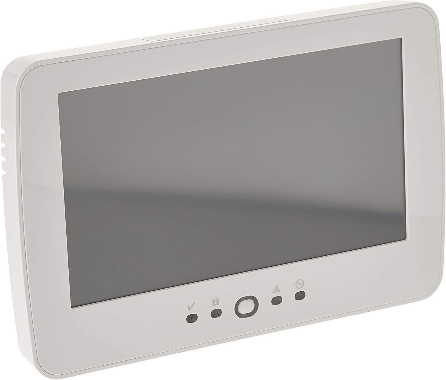 DSC PTK5507 PowerSeries TouchScreen Security Interface, 7 Inch display