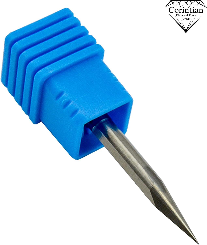 end mills PCB 3,175*2*10,5  2-dents //Circuit imprimé 3 fraises CNC Machines