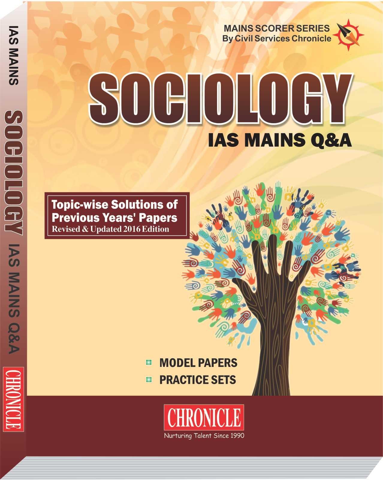 sociology essay questions upsc ias