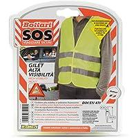 Bottari S.O.S. 35140Tren elassene Chaleco reflectante según DIN