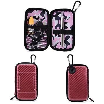 Amazon Com Portable Vape Case Suitable Fits Vuse Digital Vapor