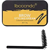 F Fityle Eyebrows Styling Soap Waterproof Balm Cosmetics for Women