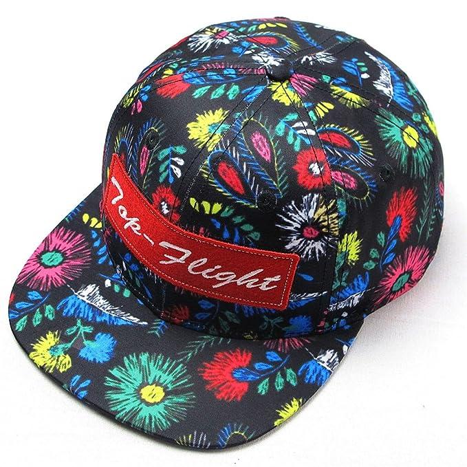 ed0b8ffb5954 HATDOU Sombreros para la Primavera y el Verano Gorros Florales y ...