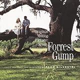 Forrest Gump (Score) (Ltd.Chocolate Edition) [Vinyl LP]