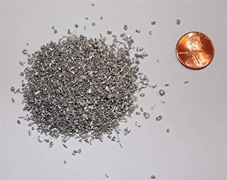 Chips de magnesio – pequeño (1000 gramos)