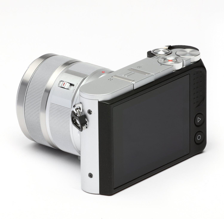 YI M1 95018, Cámara Digital, Mirrorless (20 MP, Lentes ...