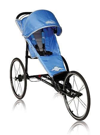 Baby Jogger 89712 - Carrito de bebé (3 ruedas), color azul ...