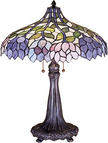 Wisteria Table Lamp