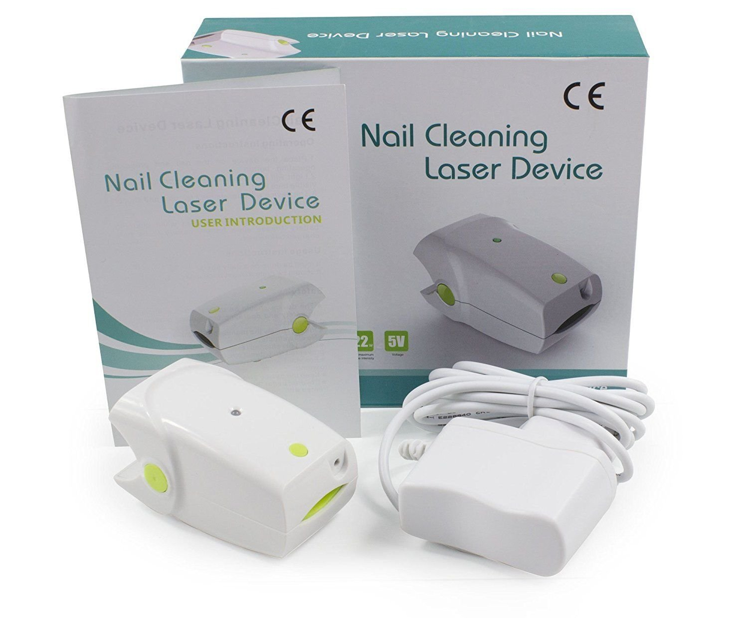 Nail Fungus Fungal Infection Treatment Laser Device