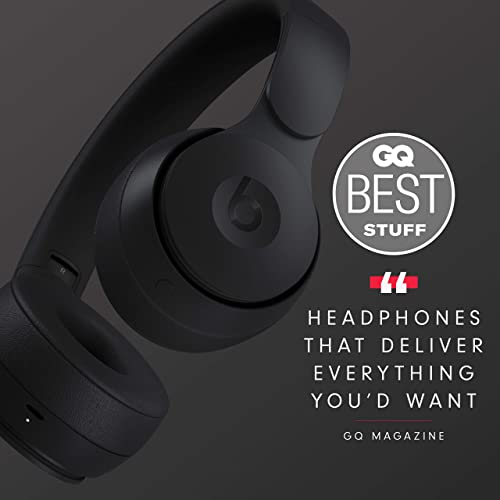 Beats Solo Pro Wireless Noise Cancelling On-Ear Headphones