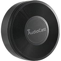 Docooler M5 AudioCast HiFi-muziekontvanger DLNA Compatibel met iOS en Android AirMusic 2.4G WiFi audio draadloze…
