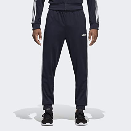 Hombre adidas Essentials 3-Stripes Wind Pants Pantalones