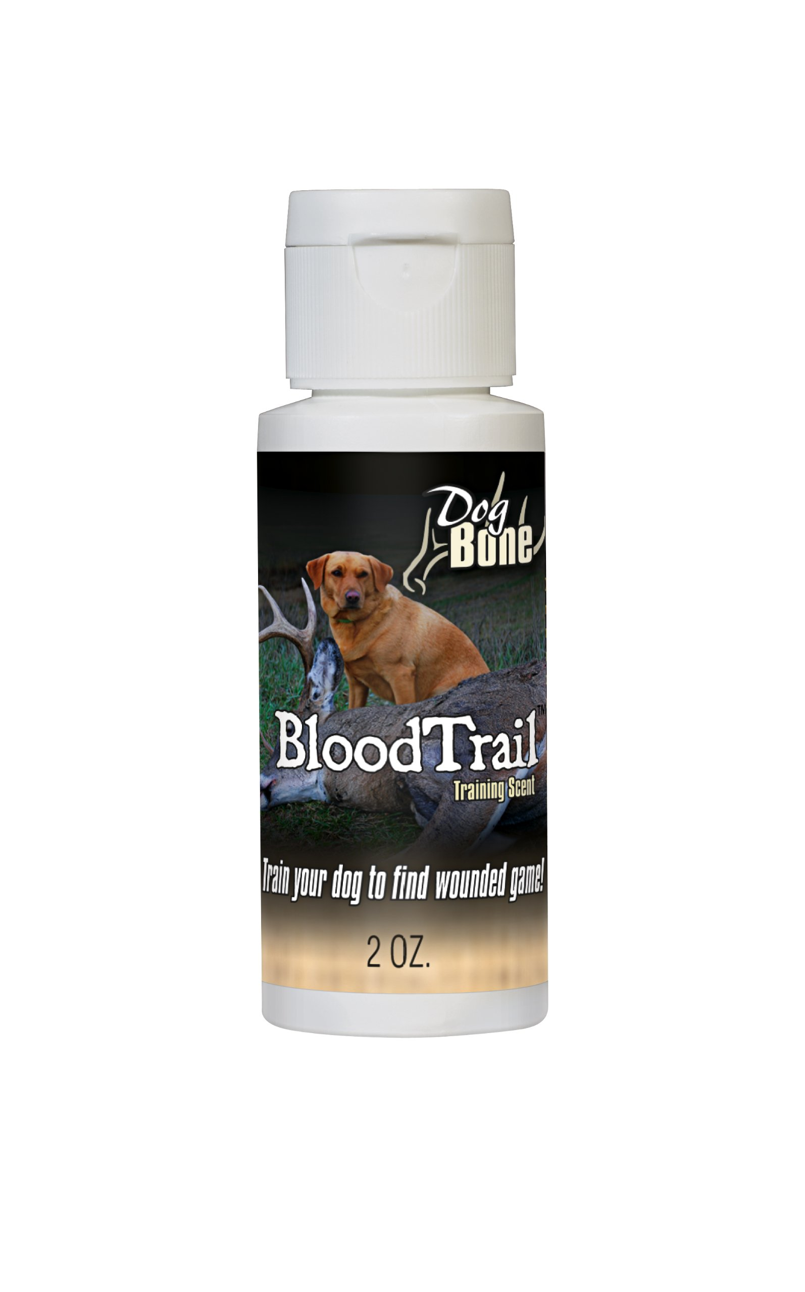 Dog Bone Blood Trail Training Scent
